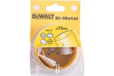 DEWALT Gatenzaag DT8173L-QZ Bi-Metaal 40x73mm