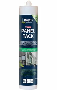 bostik paneltack grijs 290ml