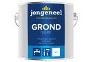 JONGENEEL Grondverf Acryl Wit Binnen / Buiten 2,5l