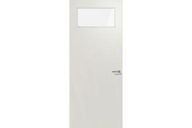 Berkvens Bergron 901 Wit Voorbehandeld Stompe Deur FSC 880x2115mm