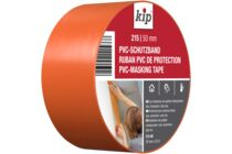 KIP Stuclopertape PE Oranje 215-66 50mmx33m