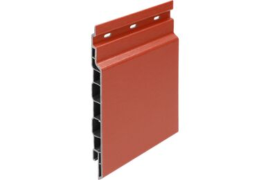 KERALIT 2814 Sponningdeel 143mm Steenrood Classic Nerf 17x143x6000mm