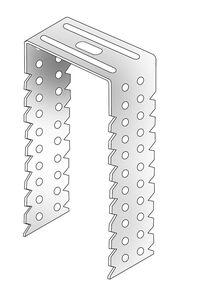 plafond direkthanger hda7182 125mm 1st