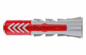 fischer duopower plug 10x50mm met schroef 25st