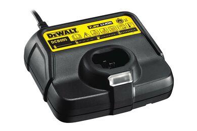 DEWALT DCB095-QW Lader 7,2V