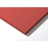 Valchromat MDF SSC Red