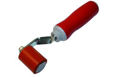 MAWIPEX Rubbercover Aandrukrol Siliconen 40mm