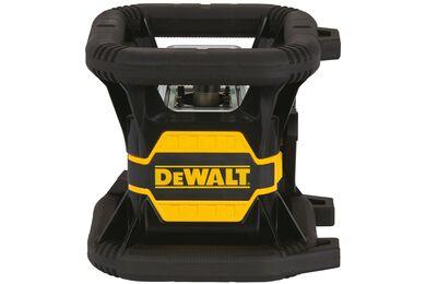 DEWALT DCE080D1RS-QW Roterende Laser 18V 1x 2,0Ah