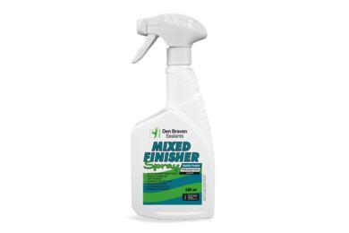 ZWALUW Mixed Finisher 500ml Spray