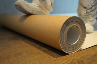 Stucloper Karton Onbedrukt 950-1050mm Rol 50m2