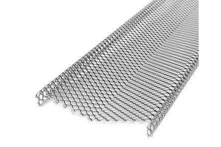 rheinzink gootbladvanger m333 2000mm walsblank