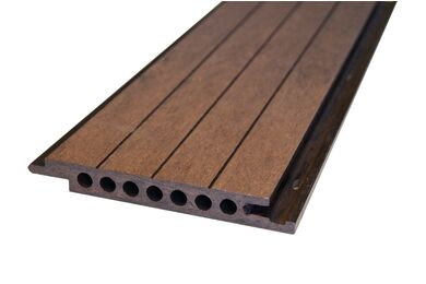 GreenPlank Smart Dekdeel Walnut 23x152x3800mm