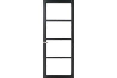WEEKAMP WK6308-C Blank Veiligheidsglas Opdekdeur Links FSC 880x2315mm
