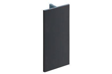 KERALIT 2804 Verbindingprofiel Seablue Pure Mat 4000mm