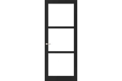 WEEKAMP WK6356-C Blank Veiligheidsglas Stompe Deur FSC 780x2015mm