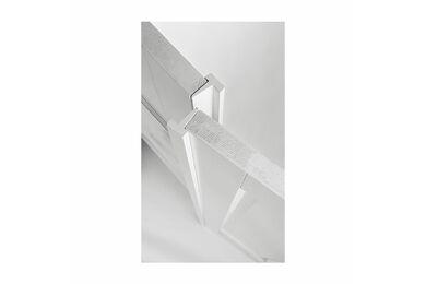 SKANTRAE Tongnaald T.B.V. Binnendeuren Wit 35x50x2440mm