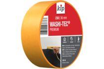 KIP Fineline tape 238 Washi Geel Rol 36mm 50m