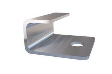 UPM ProFi Deck Startclips en Schroeven RVS 10x20mm 50st