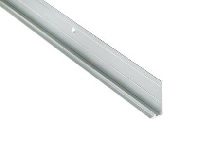 fibo start-/bodemprofiel II aluminium 2400mm