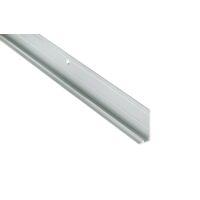 Fibo-Trespo Startprofiel Bodemprofiel II Aluminium 2400mm