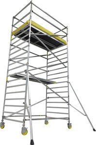 boss rolsteiger 1450x2500mm 420/620cm