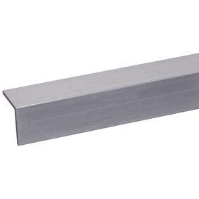 hoekprofiel aluminium 20x20mm 200cm