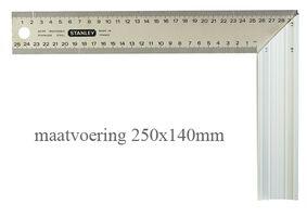 stanley winkelhaak 1-45-685 250x140mm