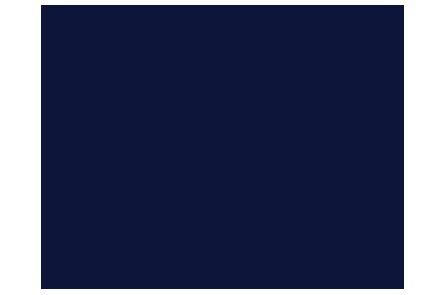 keralit sponningdeel 2814 pure skyblue 5011 143x6000