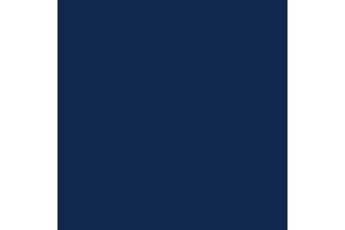 Fibo Wandpaneel Colour 6230 HG Midnight Blue 2400x620x11mm