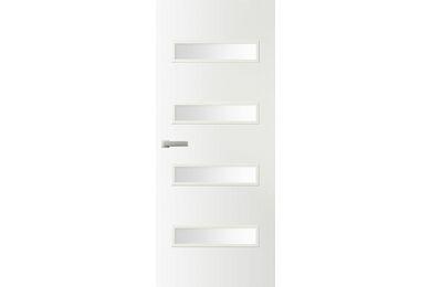 SKANTRAE SKL 9925 Blank Veiligheidsglas Opdek Rechts FSC 830x2315mm