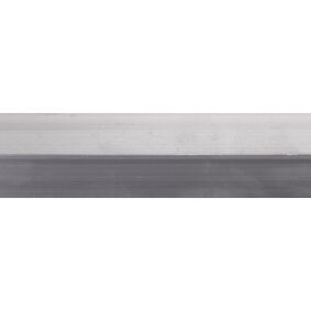 aluminium t-profiel 20x20x2000