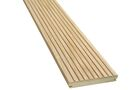 Accoya Vlonderplank Geschaafd Geprofileerd B-Fix 28x195x4800mm FSC