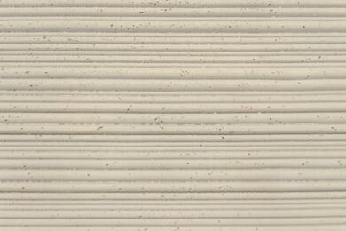Fitwall Concrete Wandpaneel Rolling White Sand 3290x1295x9mm
