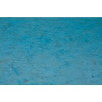 OSB4 Color Blue U1/U1 18mm 250x125cm 70% PEFC