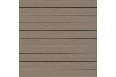 ETERNIT Sidings C14 Wood Atlas Bruin enkelzijdig 3600x190x10mm