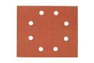DEWALT DT3022-QZ Schuurpapier 115x115mm K80 ( 10 Stuks )