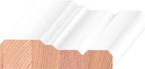 q-pine architraaf qp05 18x65x4800