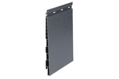 KERALIT 2817 Potdeksel 177mm Basaltgrijs Classic Nerf 17x177x6000mm