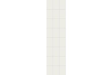 Fibo Wandpaneel F23 3091 HG Denver White 2400x620x11mm