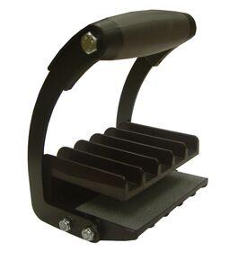 gorilla gripper 10/25mm platendrager