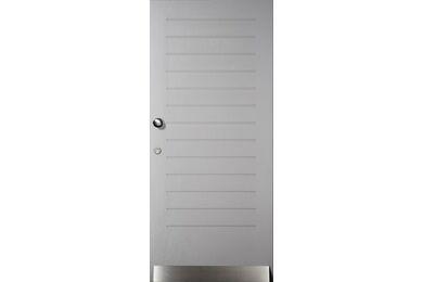 WEEKAMP Voordeur Tricomfort WK2002 Voorbehandeld Wit FSC 930x2115mm