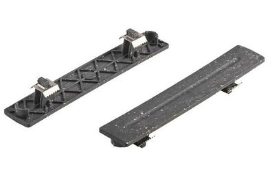 UPM ProFi Deck Vlonderplank Eindkap Stone Grey 20st