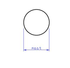 meranti ronde stok rs1 46x46x4000