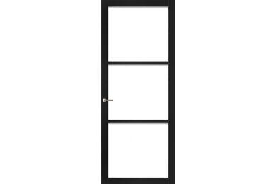 WEEKAMP WK6306-C Blank Veiligheidsglas Stompe Deur FSC 880x2015mm