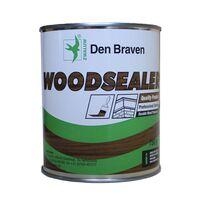 <p>Voor het afdichten en verduurzamen van plaatmaterialen. Bijzonder geschikt voor het verduurzamen het sealen van randen en schroefgaten. De coating kan prima overschilderd worden. Een test vooraf wordt aanbevolen.</p>