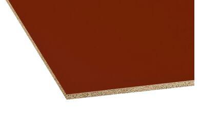 BETOSPAN Spaanplaat P5 Bekistingsplaat Roodbruin Aminoplast Film Glad FSC 2500x1250x18mm