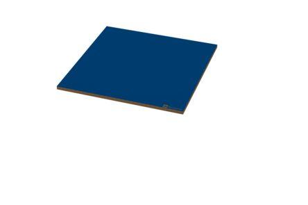 rockpanel colours ral 5010 kleur 3050x1200x8