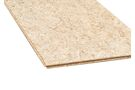 OSB 12mm Eenmansplaat 2440x590x12mm