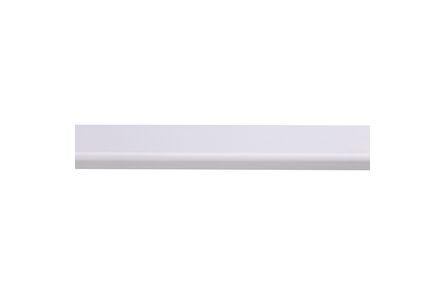 grenen koplat recht wit gegrond fsc mix 70% 12x45x2700