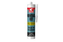GRIFFON Montagekit Acryl Transparant